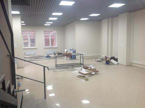 Аренда офис г. Москва, м. Семеновская, ул. Борисовская, 1 - Фото 3