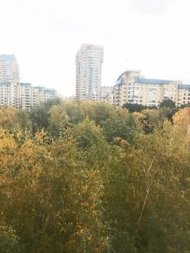 Пр. 2ккв, Москва, ул. Удальцова, д. 3, корп. 13 - Фото 1