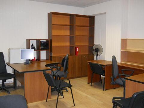Продажа офиса в Адмиралтейском районе - Фото 1