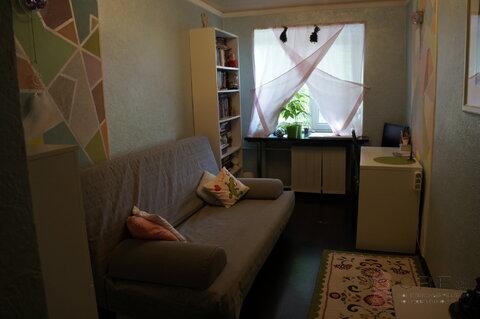 2-х комнатная квартира с центре города (Сад Салавата Юлаева). - Фото 2