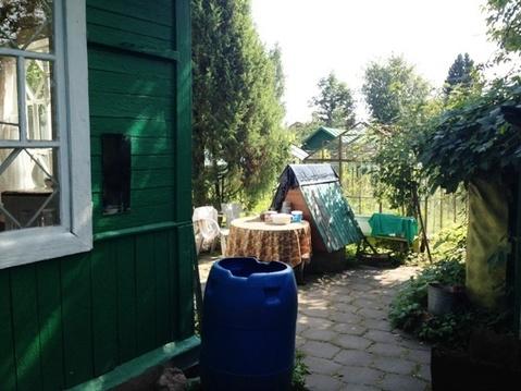 Дача 30 кв.м. на участке 7,5 соток в СНТ вбл. п. Дорохово - Фото 3