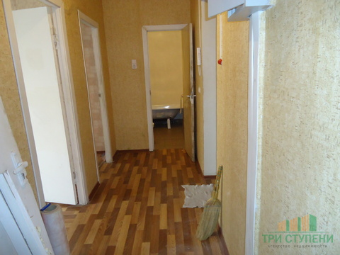 1-комнатная квартира на Нестерова 4 - Фото 2