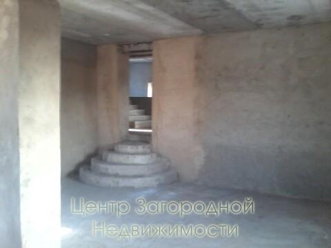 Дом, Можайское ш, Минское ш, 27 км от МКАД, Голицыно, Коттеджный . - Фото 1