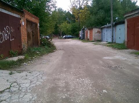 Гараж по улице Ильича в городе Чехов - Фото 2
