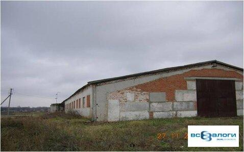 Продажа производственного помещения, Лиховидовский, Боковский район, . - Фото 2