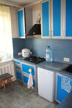 2 комнатная квартира г. Домодедово, ул. Советская, д.60 - Фото 3
