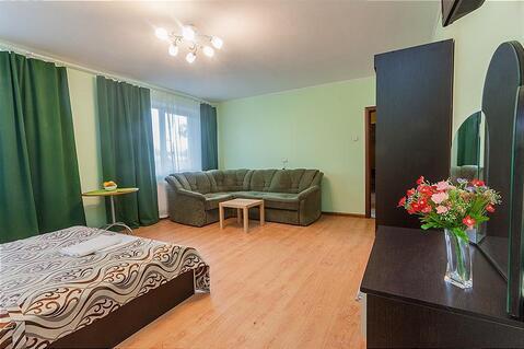 Квартира посуточно рядом с нии онкологии им Петрова в посёлке Песочный - Фото 4