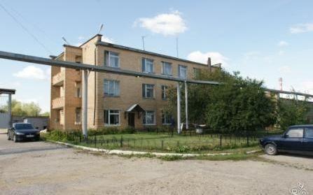 Производственно-складской комплекс 5.100 м2, Серпухов - Фото 1