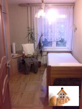 2 комнатная квартира, Перовская улица, д.10к1 - Фото 5