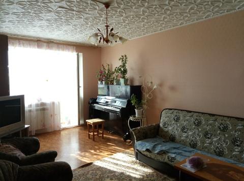 Продам 4х комнатную Суворова 35 - Фото 3