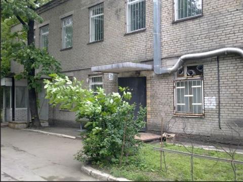 Осз свободного назначения 498,8 кв.м, м.Авиамоторная - Фото 2