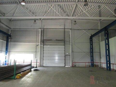 Производственно-складская база - Фото 3