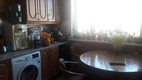 Продам 3-х комнатную квартиру. - Фото 5