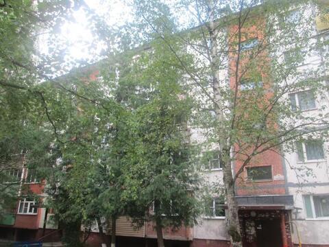 Продажа квартиры, Наро-Фоминск, Наро-Фоминский район, Ул. Латышская - Фото 2