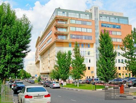 Офисное помещение 100м с юрадресом, метро Калужская,0% - Фото 3