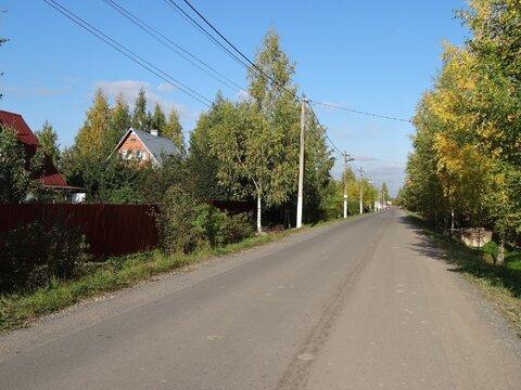 Продам участок в Павловске, СНТ Звездочка - Фото 2