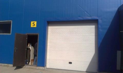 Аренда склада 210 кв м в г. Мытищи - Фото 1