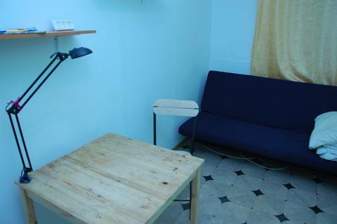 Комната на сенной для одного - Фото 2