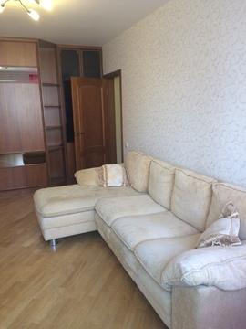 Двухкомнатная квартира на Полежаевской - Фото 1