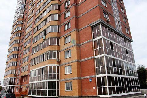 Двух комнатная квартира на Красном проспекте - Фото 1