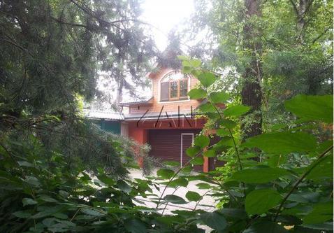 Сдается в аренду дом, Минское шоссе, 6 км от МКАД - Фото 1