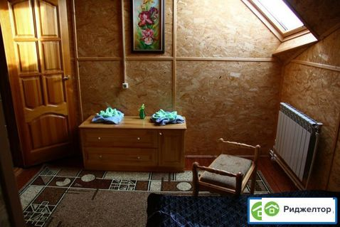 Аренда дома посуточно, Малино, Ступинский район - Фото 2