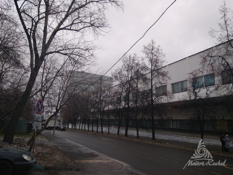 Аренда офис г. Москва, м. Речной Вокзал, ул. Смольная, 12 - Фото 3