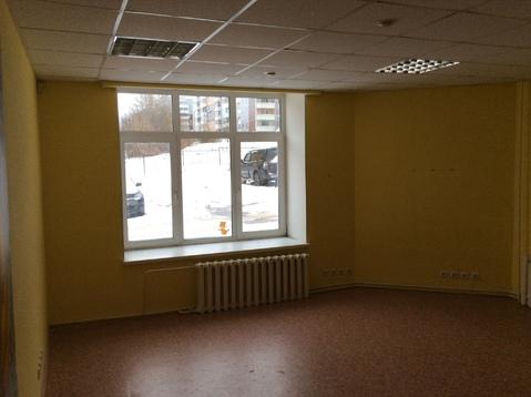 Сдам помещение свободного назначения 65 кв. м. г. Пермь, м-он. Садовый - Фото 4