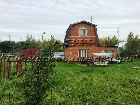 Новорязанское ш. 80 км от МКАД, Потаповское, Дача 60 кв. м - Фото 2
