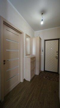 Купить Однокомнатную Квартиру с ремонтом и мебелью в Новом Доме. - Фото 5