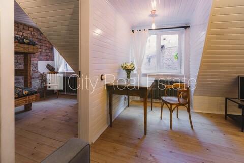 Продажа квартиры, Улица Маза Смилшу - Фото 4