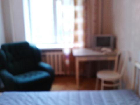 Сдам изолир.комнату для 1 мужчины на Трофимова д.15 - Фото 2