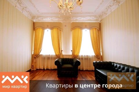 Аренда квартиры, м. Гостиный двор, Аптекарский пр. 4 - Фото 1