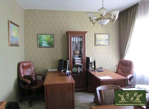 Оборудованное рабочее место в офисе в аренду - Фото 1