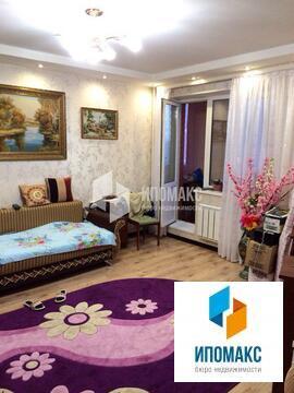 2-комнатная квартира,73 кв.м, п.Киевский, г.Москва, Киевское шоссе - Фото 1