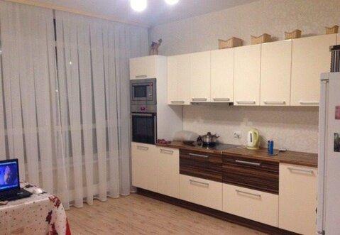 Трехкомнатная квартира в г. Кемерово, Радуга, ул. Серебряный бор, 5 - Фото 4