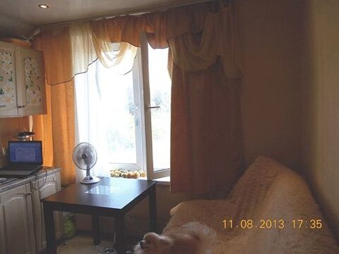 Продажа квартиры, м. Шипиловская, Задонский проезд - Фото 1