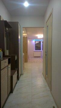 Сдается новая 1-я квартира в г.Химки на ул. Молодежная д.78 - Фото 3