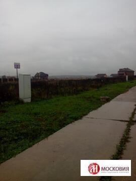 Земельный участок 11,45 соток, Москва, все коммуникации, 23 км Калужск - Фото 3