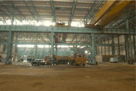 Производственно-складской комплекс 13.000 м2, Шереметьево - Фото 5