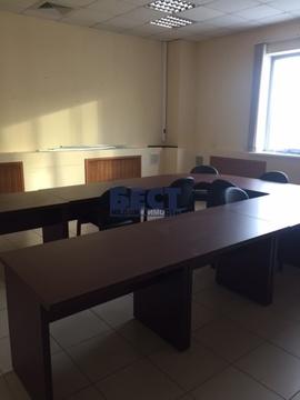 Аренда офиса в Москве, Полежаевская, 1100 кв.м, класс B. Офис пл. . - Фото 3