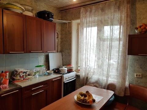 Сдам 1-комнатную на Кунцевской - Фото 1