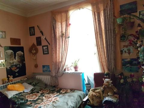 Комната 14,6 с балконом(не доля) в 4 кв, ул. Авиамоторная, 30, 3/8 К - Фото 3