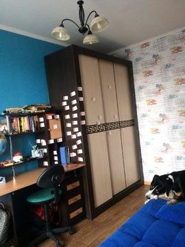 3-х комнатная квартира с отличным ремонтом - Фото 2