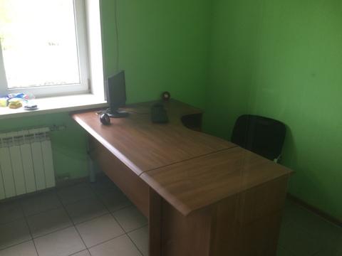 Продажа Офисно-Складского комплекса, Реутов, Транспортная, 2в, 3620 м2 - Фото 2