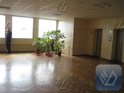 Сдам офис 450 кв.м, Профсоюзная ул, д. 57 - Фото 3