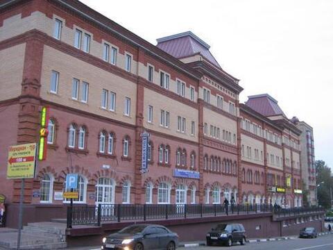 Офис в центре Подольска - Фото 1
