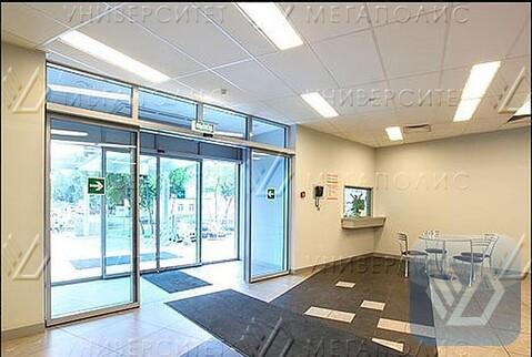 Сдам офис 101 кв.м, БЦ класса A «Старопетровский Атриум» - Фото 5