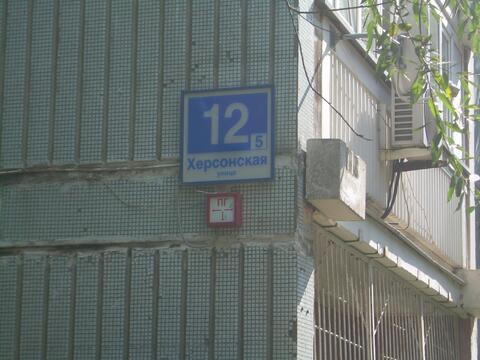Аренда помещения под медицину 153,6 кв.м. (ул.Херсонская 12 к.5) - Фото 3