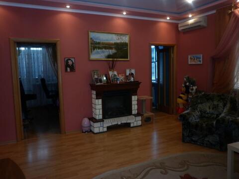4-х комнатная квартира 120 кв.м. в новом доме с закрытой территорией - Фото 2